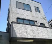 岐阜市外壁塗装工事