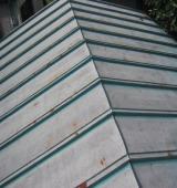 屋根・トタン